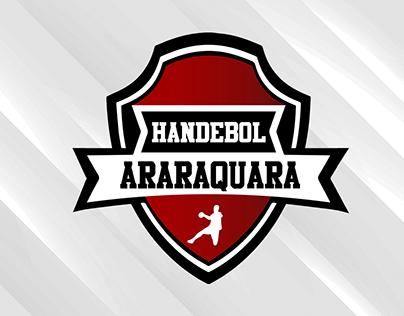 Handebol Araraquara - 2020