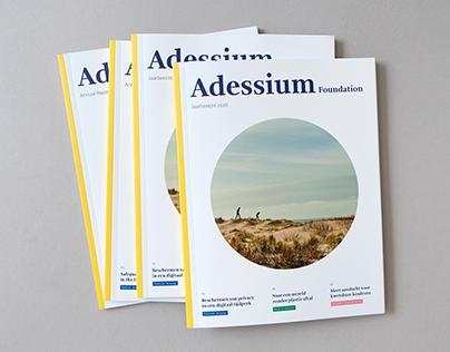 Adessium Foundation — Annual Report