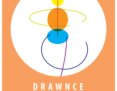 DRAWNCE, A Movement Lab