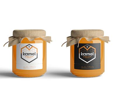 KAMEL quality foods