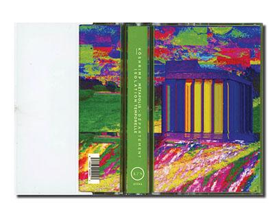 KöSHRiMP's cassette design