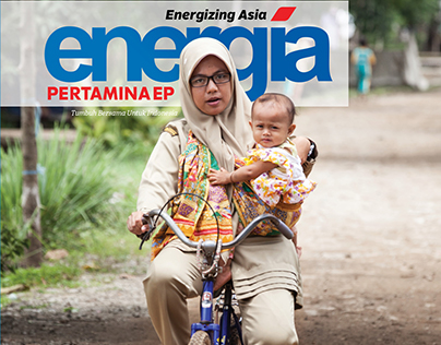 Tear Sheet - Energia Magazine - April 2015