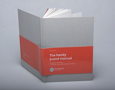 The Handy Brand Manual - Bachelor's Degree Thesis