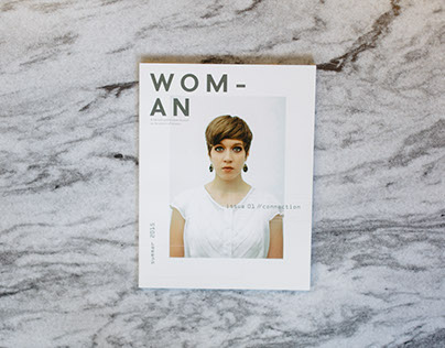 """Woman"" 