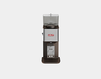 WILLIAM |Coffee Grinder