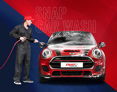 Snap Car Wash