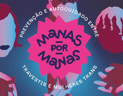 MANAS POR MANAS | Impressos