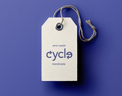 Cycle zero waste | handmade