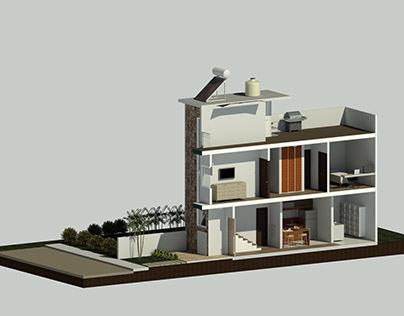 Casa Ágata