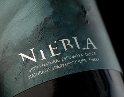 NIEBLA · SPARKILING CIDER · GRAN CANARIA