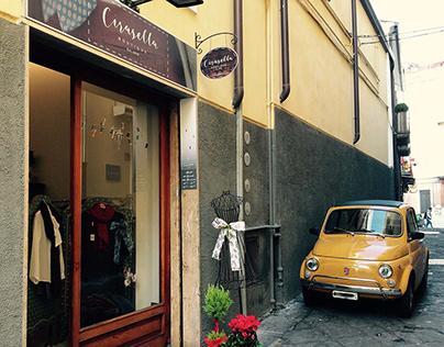 Brand Cirasella Boutique