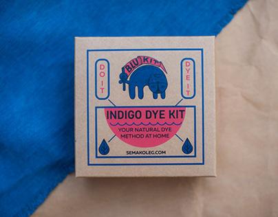 Indigo Blu Kit