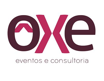 Logotipo ÔXE