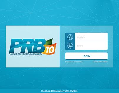 Site | PRB Online