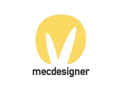 Logo - My restyling logo