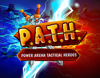 P.A.T.H. (Power Arena Tactical Heroes)