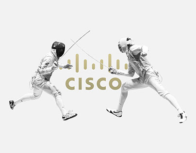 Cisco / Rio Olympics Report