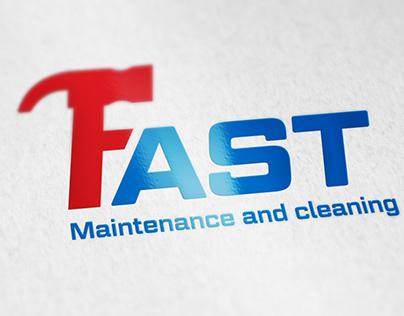 Fast ( Branding )
