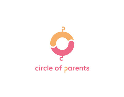 """Logo and Corporate Identity for """"Circle of Parents"""""""
