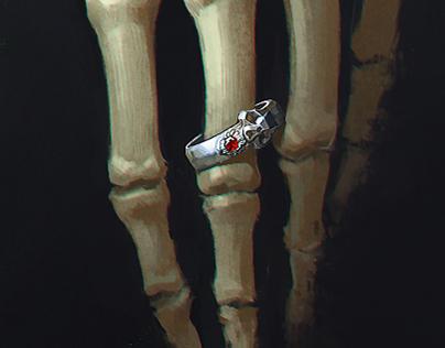 Hand's anatomy