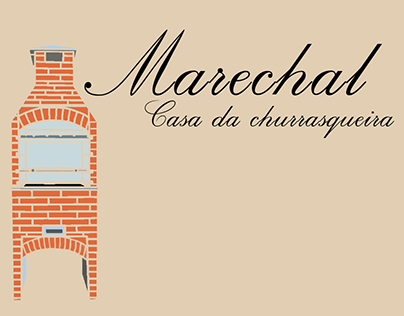 Logo para Marechal Casa da Churrasqueira