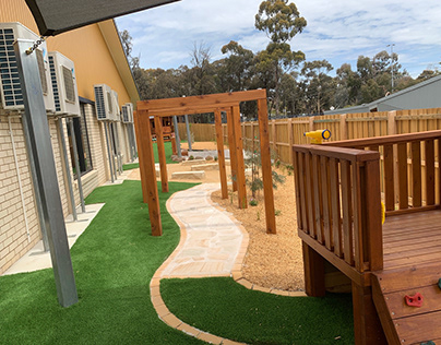 Aspire Early Education, Kennington, VIC (New Build)