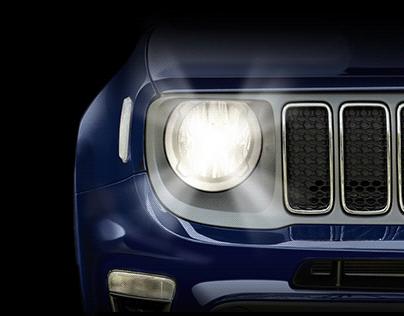 Jeep - Installazione