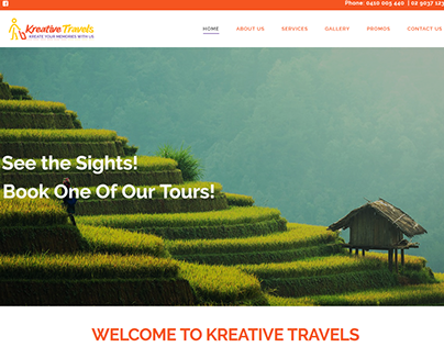 Kreative Travels Australia