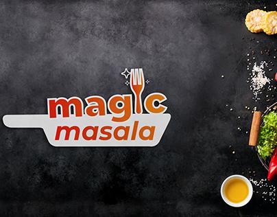 Magic Masala