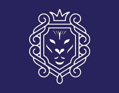 Lions Finance - Branding