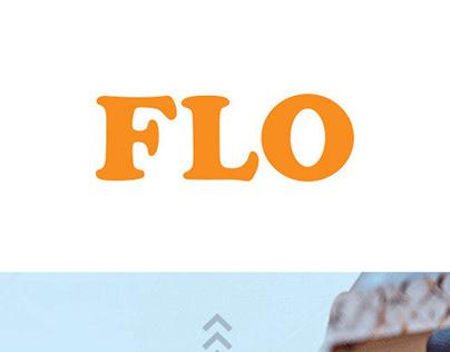 Flo - Web Slider