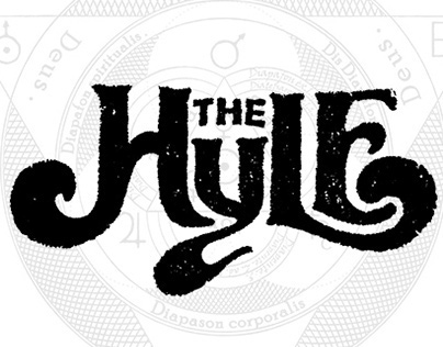 Logo / Visual Identity - The Hyle