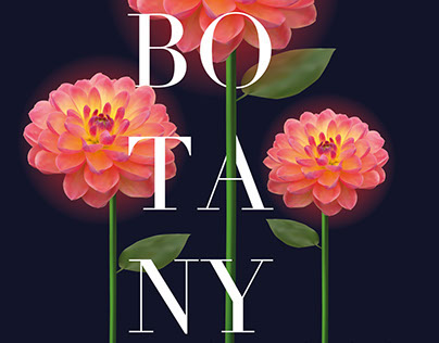 Botany Collections Posters