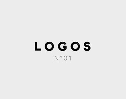 Logofolio N°01