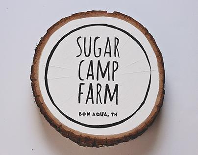 Sugar Camp Farm Logo
