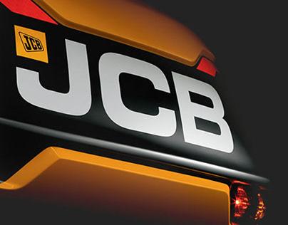 JCB 100+ pages Catalog
