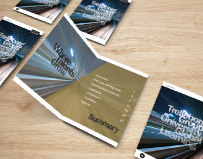 Brochure - Corporate Training