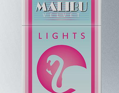 Malibu Velvet Cigarettes
