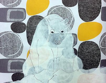 Pattern Bear