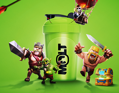 GFuel Advertisement Collection