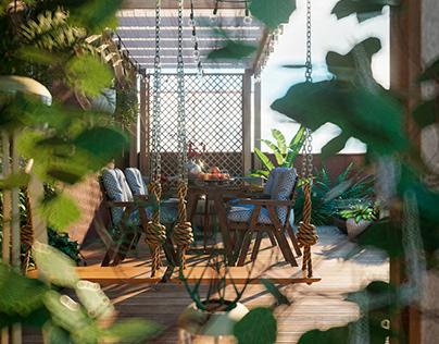 199 terrace