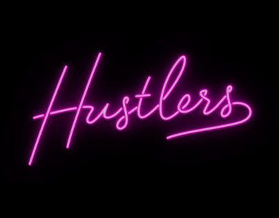 Hustlers - Main on End Title Sequence