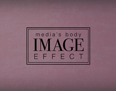 Media's Body Image Effect (PSA)