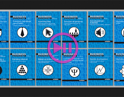 Editorial Design compilation