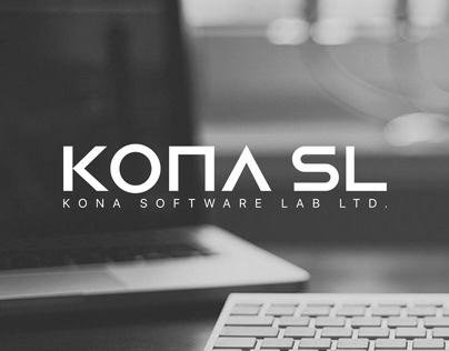 Website Design & Development | Kona SL