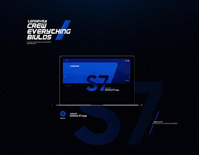 samsung S7-UI/UX concept(updated)