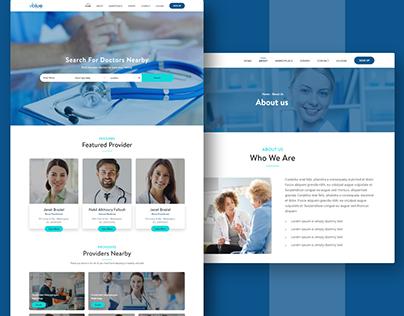 VMC Medical Website