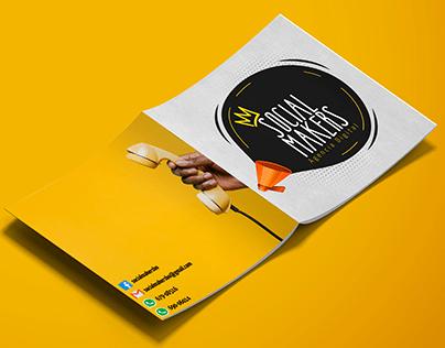 Catálogo - Social Makers Bolivia