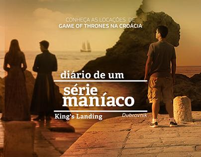Diário de um Série Maníaco - 2ª temporada