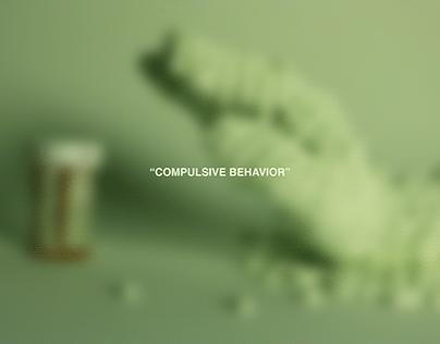 """COMPULSIVE BEHAVIOR"""